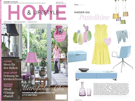 Home & Lifestyle 3/2012