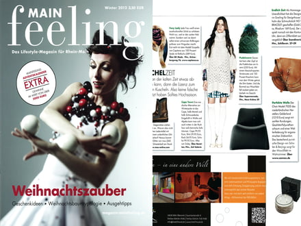 Presse Mainfeelig Winter 2012