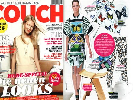 Presse Couch Nr. 3/2013