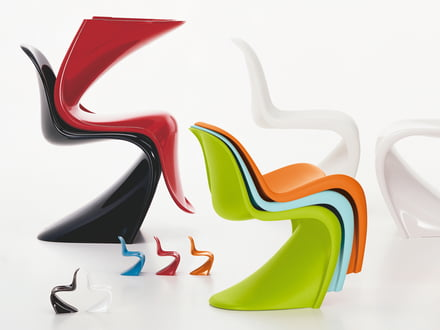 Vitra - Panton Chair Kollektion