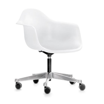 Vitra - Eames Plastic Armchair PACC