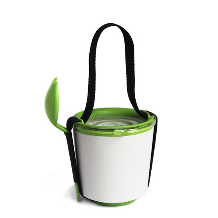 Lunch Pot von Black + Blum