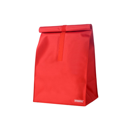 Authentics - Rollbag S, rot