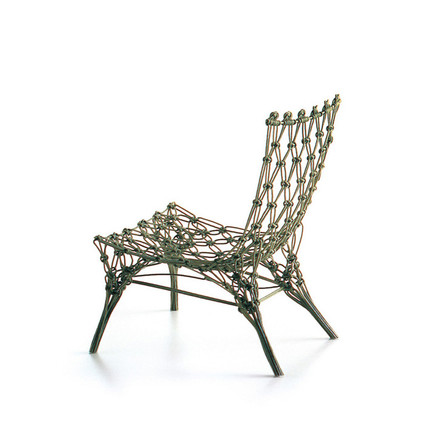 Vitra - Miniatur Knotted Chair