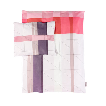Hay - S&B Colour Block Baby, rot
