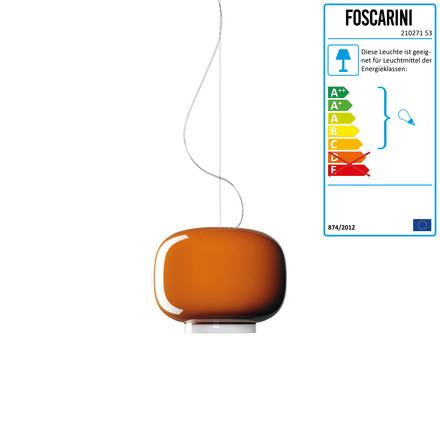 Foscarini - Chouchin Mini 1