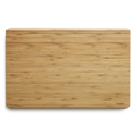 Jacob Jensen - Carving Board, groß - Unterseite