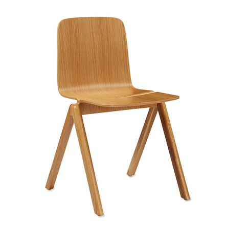 Hay - Copenhague Chair, Eiche lackiert