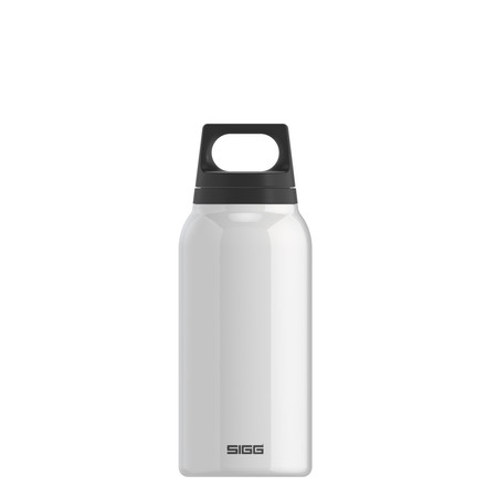 Sigg - Thermo Pot Classic, 0,3 l, weiss