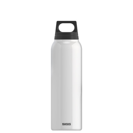 Sigg - Thermo Pot Classic, 0,5 l, weiss