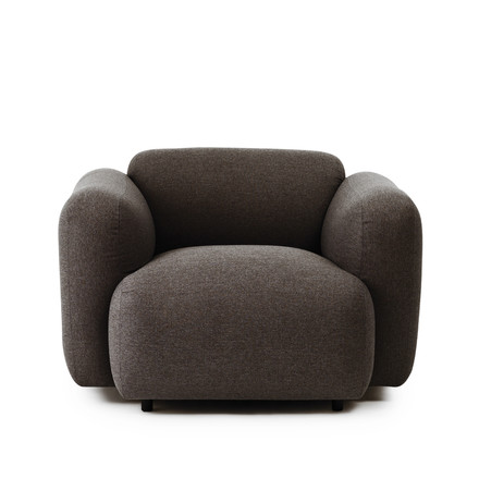 Normann Copenhagen - Swell Sessel, 60004