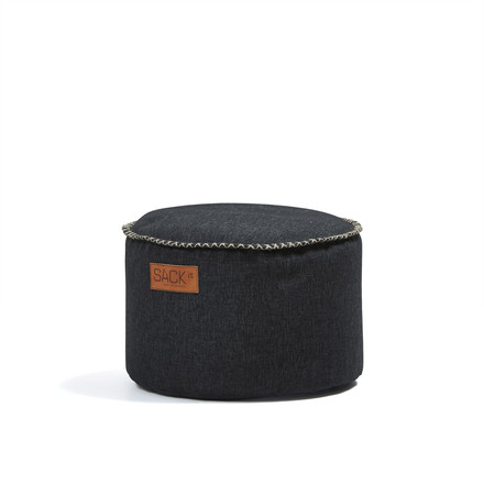 Sack it - Retro it Drum Outdoor, schwarz