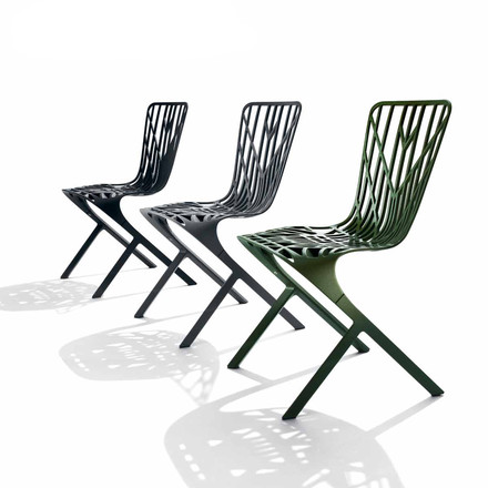 Knoll - Washington Skeleton Chair