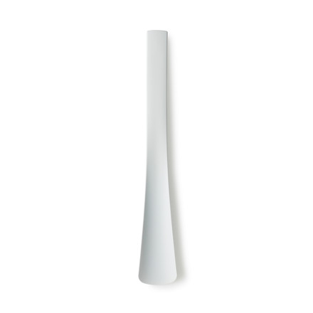 Normann Copenhagen - Shoehorn Short, hellgrau