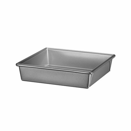 KitchenAid - Quadratische Backform 20 x 20 x 5 cm