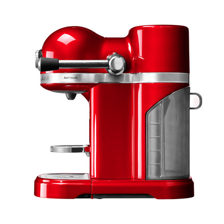 KitchenAid - Artisan Nespresso, Empire Rot