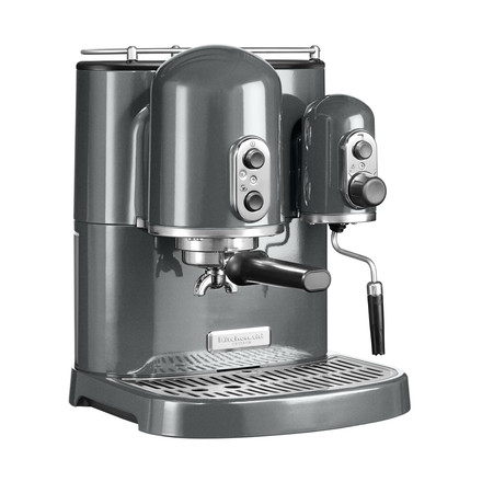 KitchenAid - Artisan Espressomaschine, anthrazit