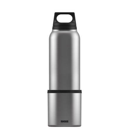 Sigg - Hot & Cold 0.75 l, Brushed