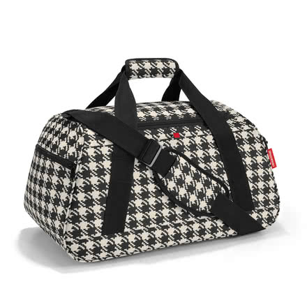 reisenthel - activitybag, fifties-black