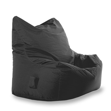 Chill Love Seat von Sitting Bull in Schwarz