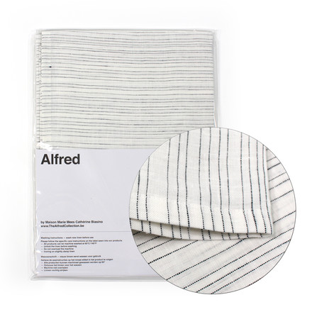 Alfred - Judy Verpackung mit Detail