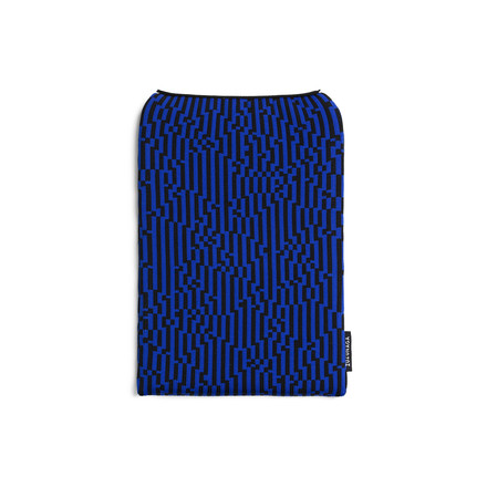 Zuzunaga - iPad 2-3 / Air Case, blau