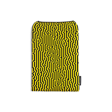 Zuzunaga - iPad 2-3 / Air Case, gelb