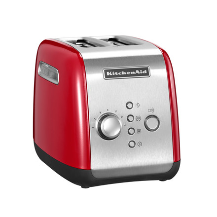 KitchenAid - Toaster KMT221, empire rot