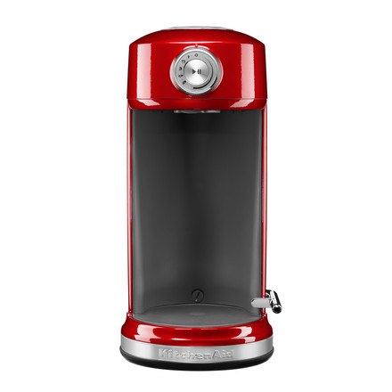KitchenAid - Artisan Magnetic Drive Blender ohne Messbecher, empire rot