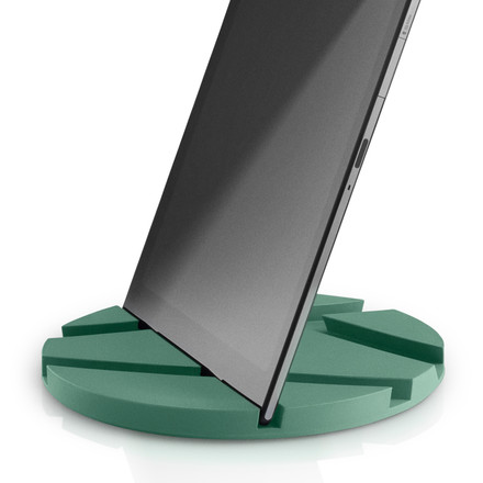 Eva Solo - SmartMat, Granite green mit Tablet