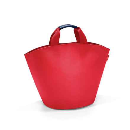 reisenthel - ibizashopper in red