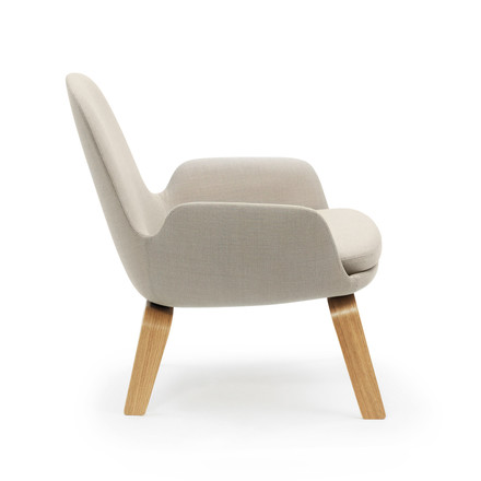 Normann Copenhagen - Era Lounge Chair low