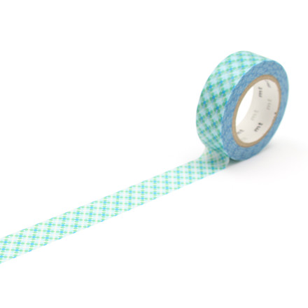 Masking tape - 1P Deco Series Oboro Dot Water