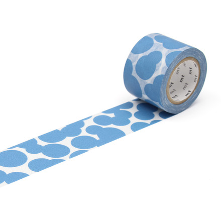 Masking tape - mt x Soda Water Blue