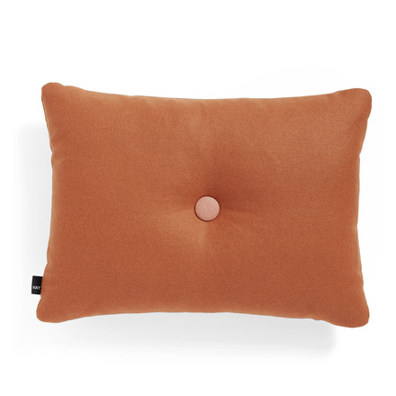 Hay - Kissen Dot 45 x 60 cm Hero in Caramel 481