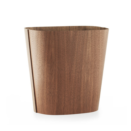 Tales of Wood Papierkorb von Normann Copenhagen aus Walnuss