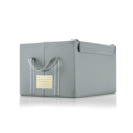 reisenthel - Storagebox M, grey