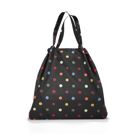 reisenthel - mini maxi loftbag mit dots Muster