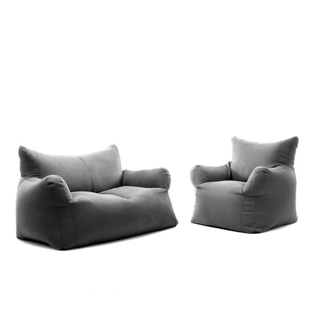Checker XL Sofa und Sessel Indoor von Sitting Bull