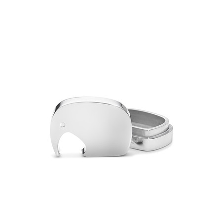 Georg Jensen - Elephant Pillenbox