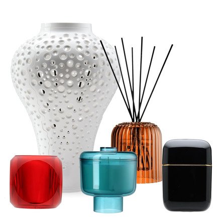Kartell Fragrances Kollektion