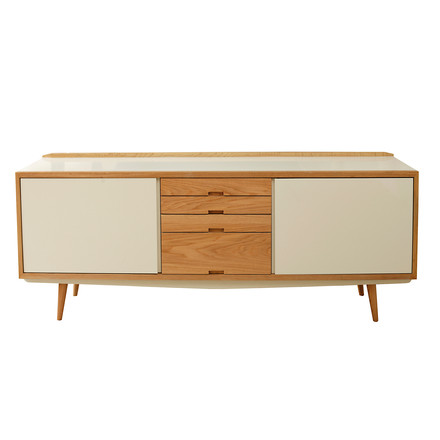 Fifties Sideboard von red edition