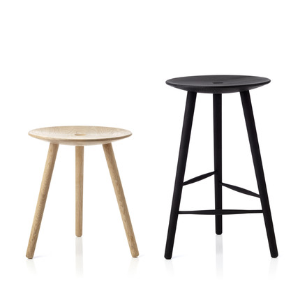 Der applicata - Di Volo Stool Hocker