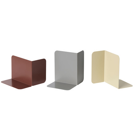 Compile Bookend von Muuto