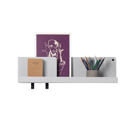 Folded Shelve Medium von Muuto