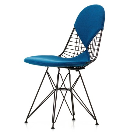 Wire Chair DKR-2 Bikini von Vitra
