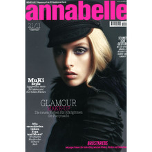 annabelle, cover
