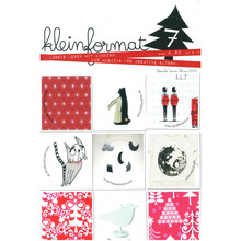 kleinformat, cover