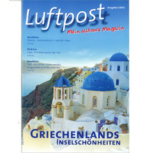 Luftpost 02/2012 Cover
