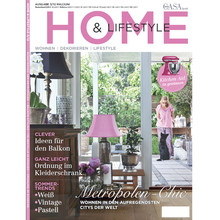 Home & Lifestyle 3/2012 Cover